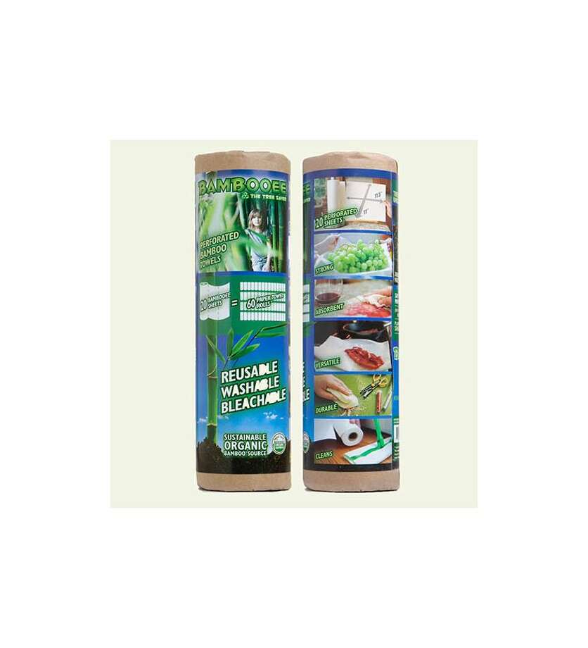 Bammbooees Reusable Towels?