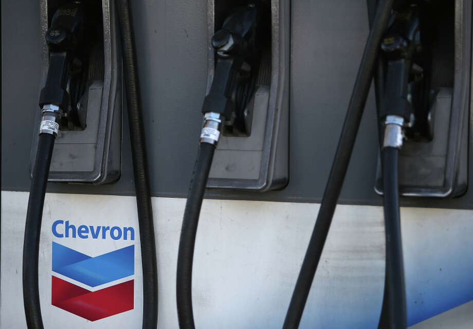 Chevron's capital plan for 2015, scheduled to be presented this month, has been delayed. Photo: Justin Sullivan / Getty Images / 2014 Getty Images