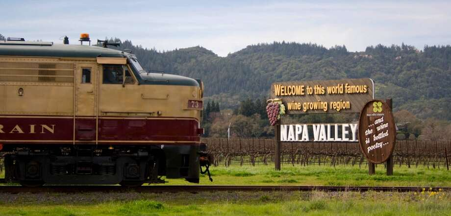Another woman has come out saying she and her friends were unfairly discriminated against on the Napa Valley Wine Train in California.  Photo: Napa Valley Wine Train