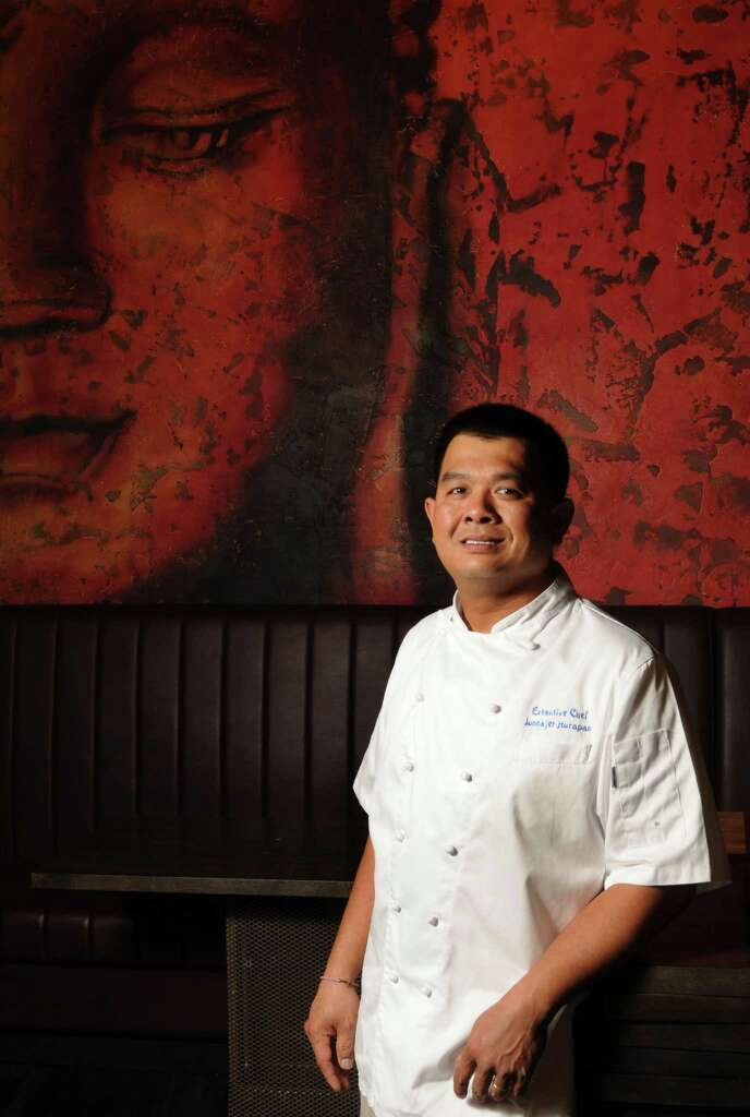 Songkran is Chef Junnajet Hurapan\'s new place in the Galleria ...