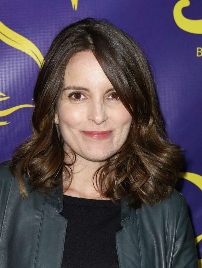 "Tina FeyPortrayed comedy writer Liz Lemon on NBC's ""30 Rock"" Per episode salary: $300,000 Source: Time.com  Photo: Walter McBride, Contributor / 2014 Walter McBride"