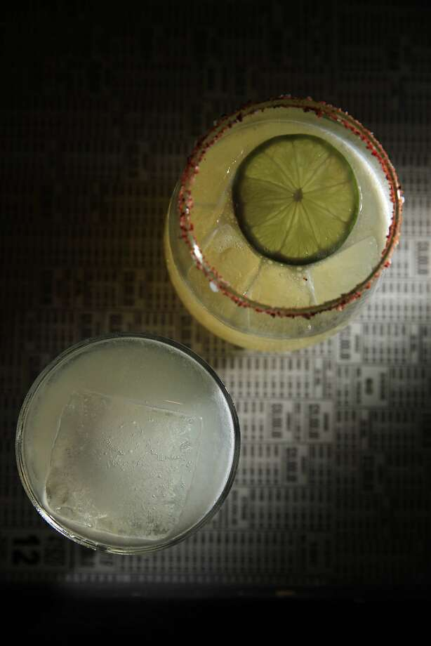 High lime prices are forcing many Bay Area bars to raise the prices of their cocktails. Photo: Lea Suzuki, The Chronicle