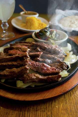 Legacy RestaurantsThe Original Ninfa's on NavigationWhere:2704 Navigation Photo: Johnny Hanson, Staff / Houston Chronicle