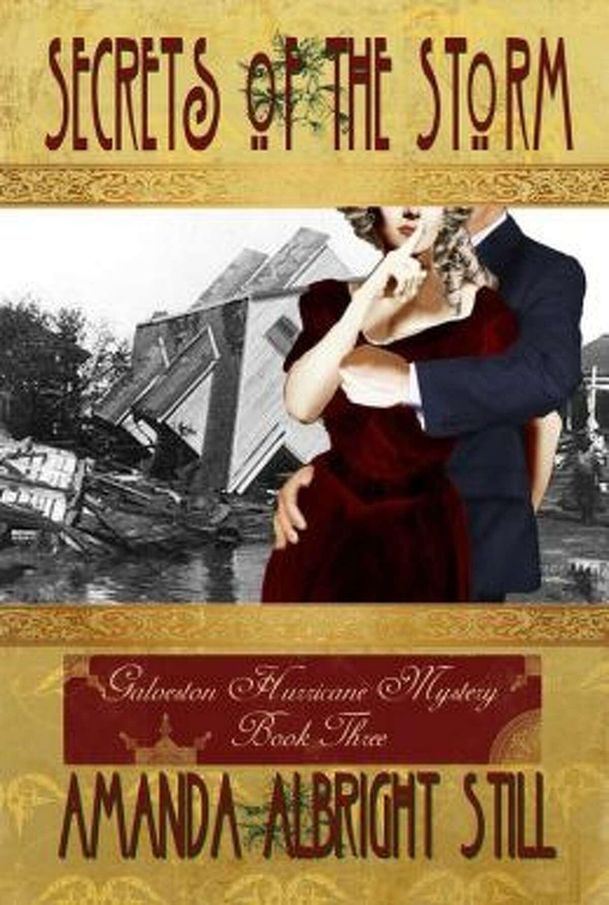 """Secrets of the Storm"" by Amanda Albright Still"