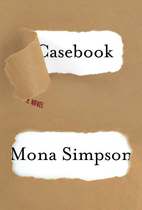 Casebook by Mona Simpson Photo: Xx
