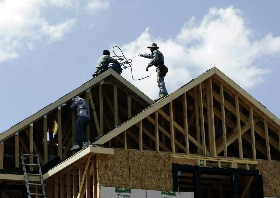 The SAWS staff has recommended huge increases in developer impact fees that will increase prices for home buyers.  Photo: Eric Gay / Associated Press / AP