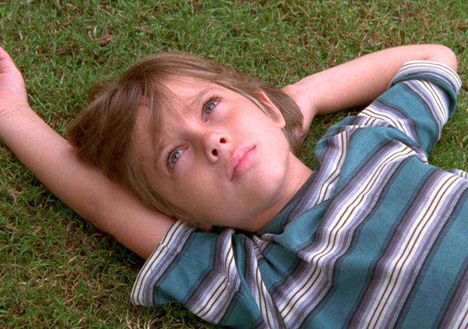 BOYHOOD (July 11) - Even if this one turns out to be  less than good (doubtful), it's a must-see simply because Richard Linklater's 13 years-in-the-making experiment filmed the same young actor from ages 5 through 18, along with Ethan Hawke and Patricia Arquette as his parents.