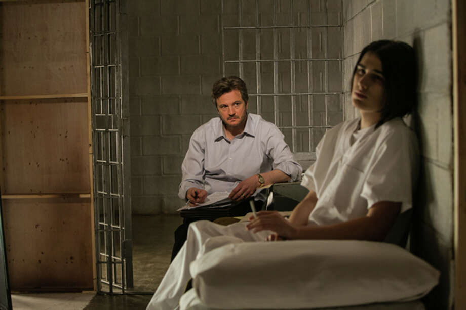 """DEVIL'S KNOT (May 9) - The case of the West Memphis Three gets a fictionalized retelling, starring Colin Firth, Reese Witherspoon and a thisclosetosuperstardom Dane DeHaan (""""The Place Beyond the Pines,"""" """"The Amazing Spider-Man 2""""). Oscar-nominated Canadian auteur Atom Egoyan is in the director's chair. Photo: Tina Rowden"""