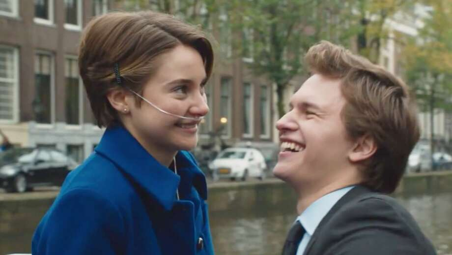 THE FAULT IN OUR STARS (June 6) - Loved the book, so beyond a typical YA novel. Hollywood's teen queen Shailene Woodley has the lead role as one-half of cancer-struck couple of teens. Expect tears, sure, but this one should be both witty and wise.