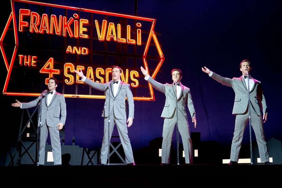 JERSEY BOYS (June 20) - The smash Broadway jukebox musical about Frankie Valli and the Four Seasons makes it to the big screen with some of the original stage actors and Clint Eastwood behind the camera. If nothing else, the tunes will be great.