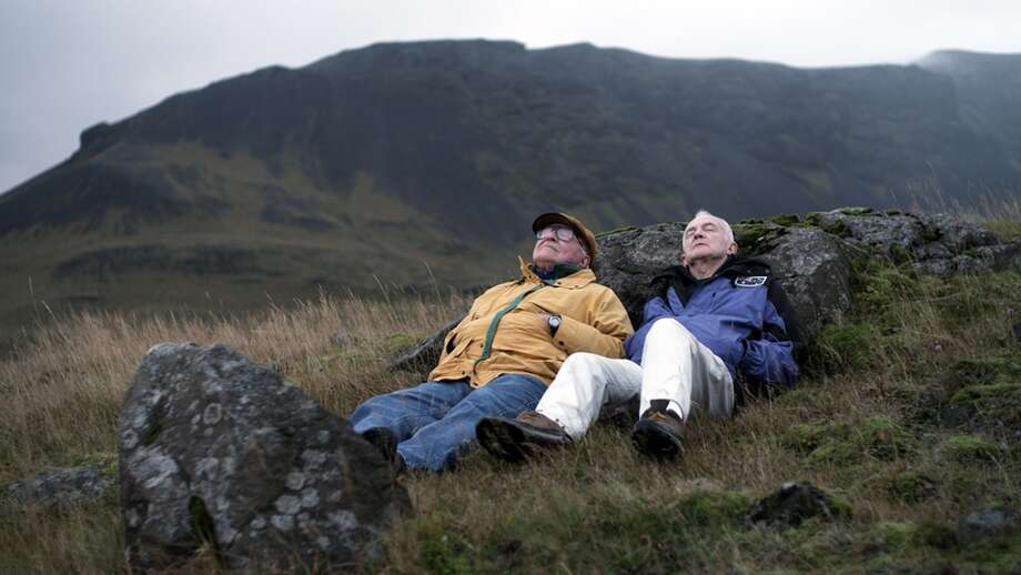 LAND HO! (July 10) - I'm down with all things Iceland so this comedy about two aged former brothers-in-law heading there for a road trip to recapture their youthful times in and around Rekjavik is just what the læknir ordered.