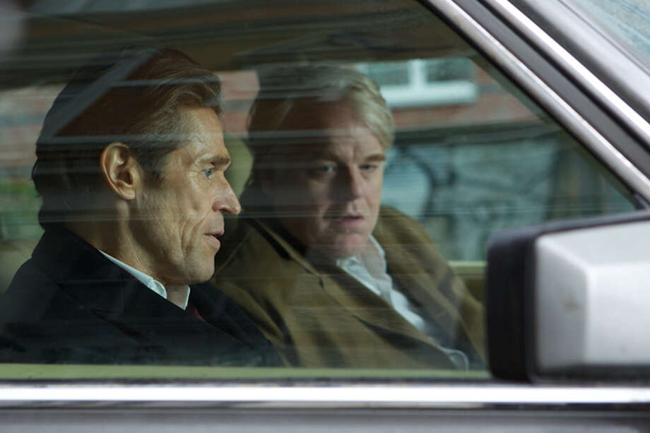 A MOST WANTED MAN (July 25) - One of Philip Seymour Hoffman's last roles could be a great one. The pedigree of John le Carre's source material, writer-director Anton Corbijn in the driver seat, and a cast that includes Robin Wright, Rachel McAdams, Willem Dafoe and Daniel Bruhl help to make the case. Photo: Kerry Brown