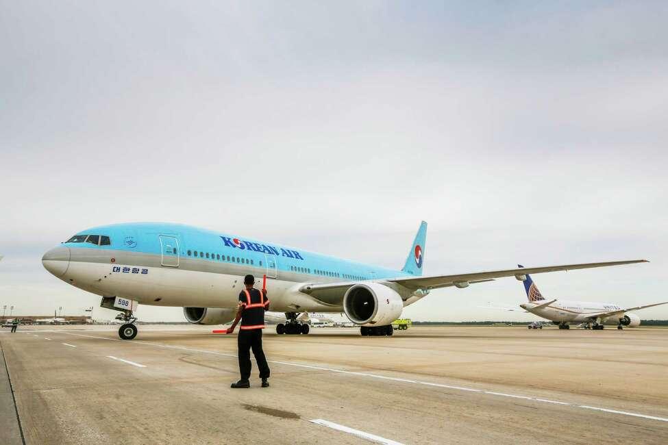No. 10 - Korean Air, South Korea One TripAdvisor reviewer said: