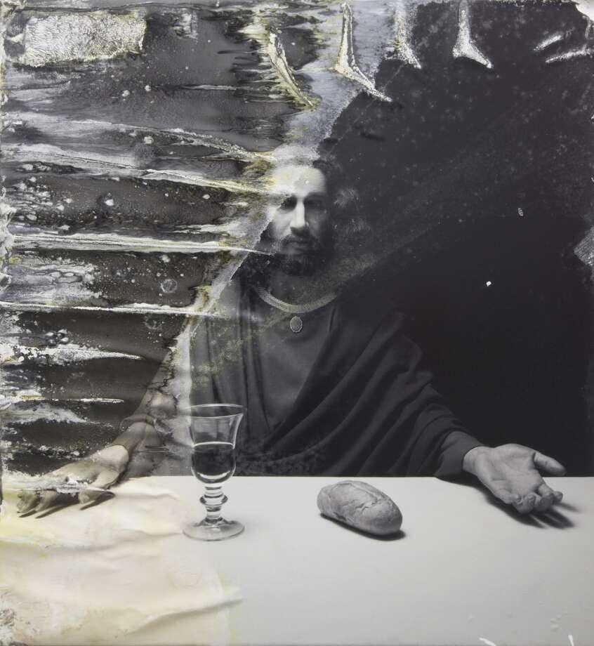 Hiroshi Sugimoto, The Last Supper: Acts of God, 1999/2012. © Hiroshi Sugimoto, courtesy Fraenkel Gallery, San Francisco