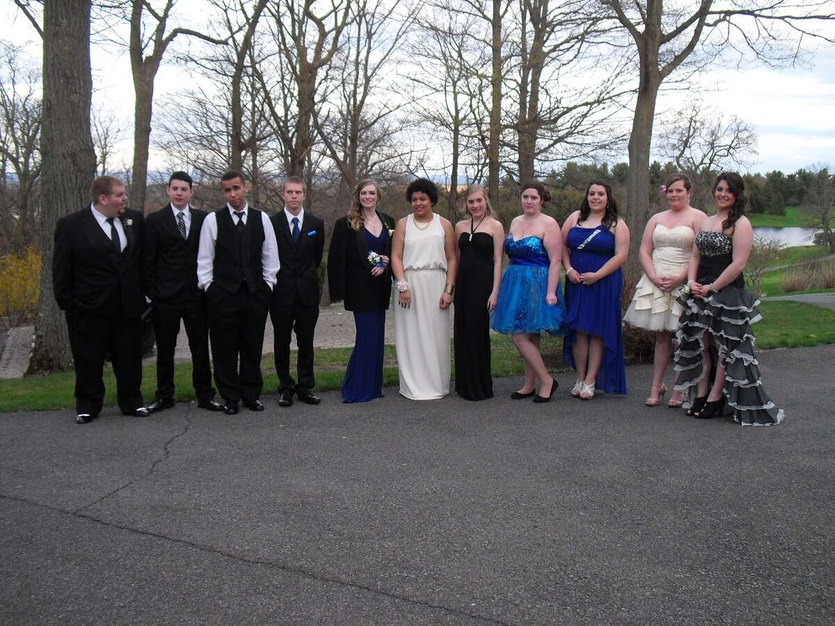Were you Seen at the Berne-Knox-Westerlo Junior-Senior Prom at Albany Country Club in Voorheesville on Friday, May 2, 2014?