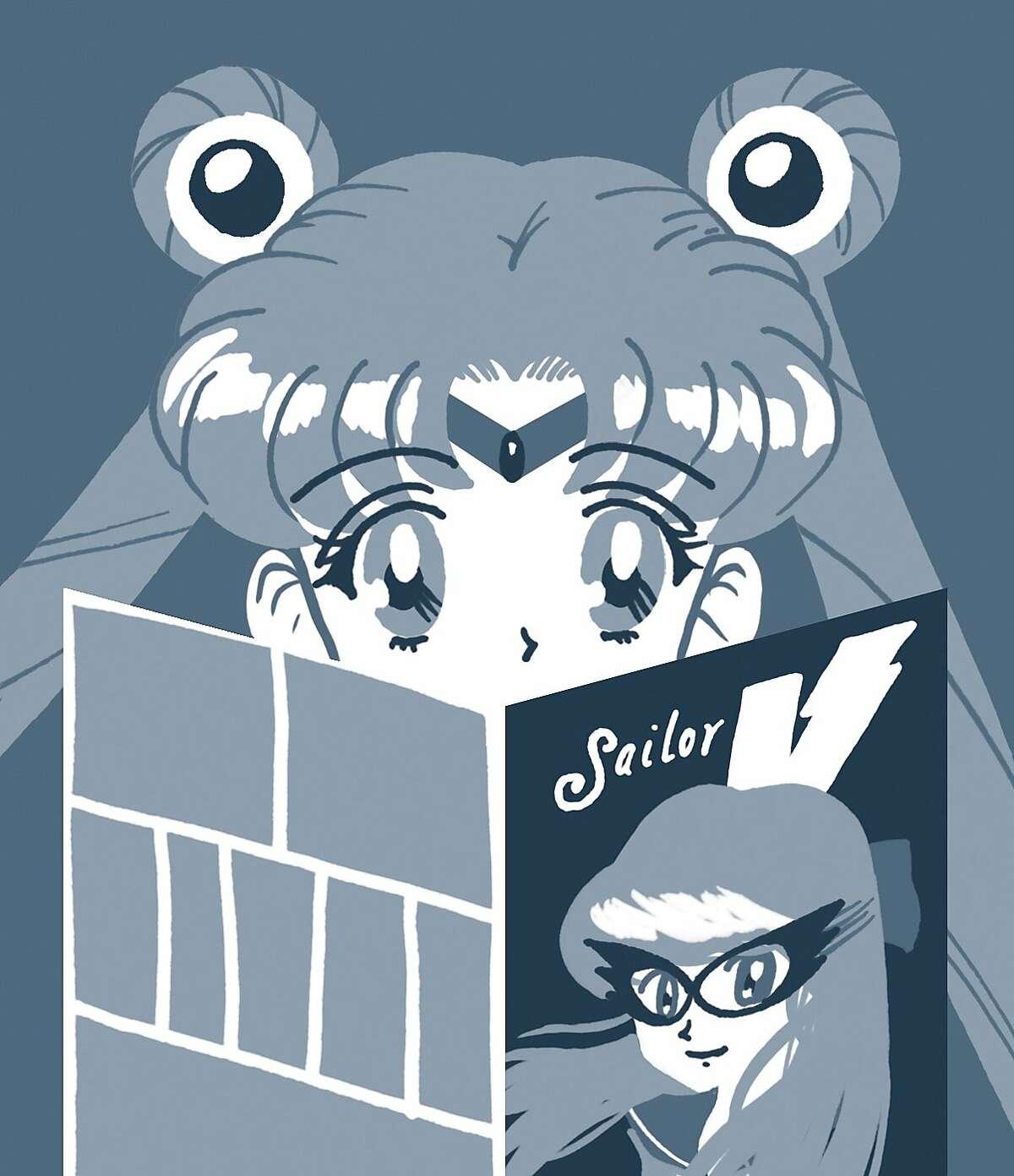 Pretty Guardian Sailor Moon Eternal The Movie (Part 1 & 2) Available on Netflix June 3