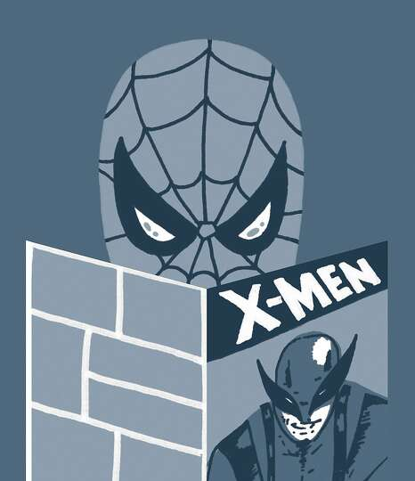 Spider-Man – Is Spider-Man a mutant the same way the X-Men are? That's worth discussing, but in th