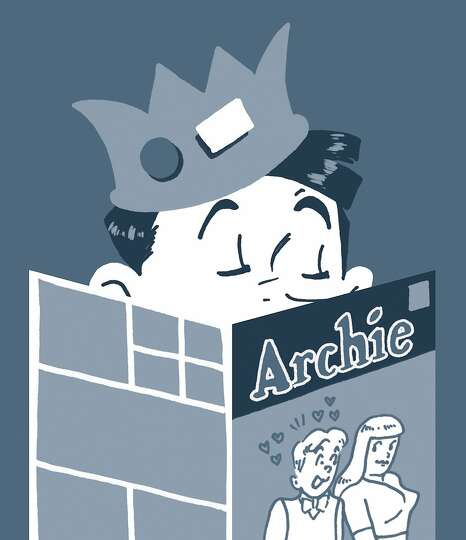 Jughead (Archie) – Some of Jughead's superpowers include an entirely implausible metabolism, being