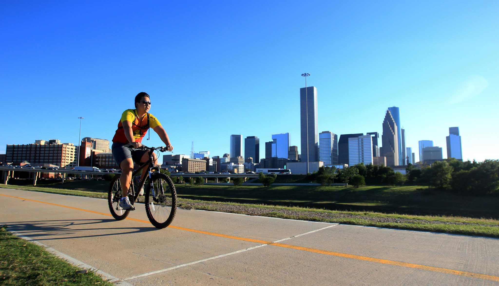 Texas Falls Further Back On National Bike Friendliness List