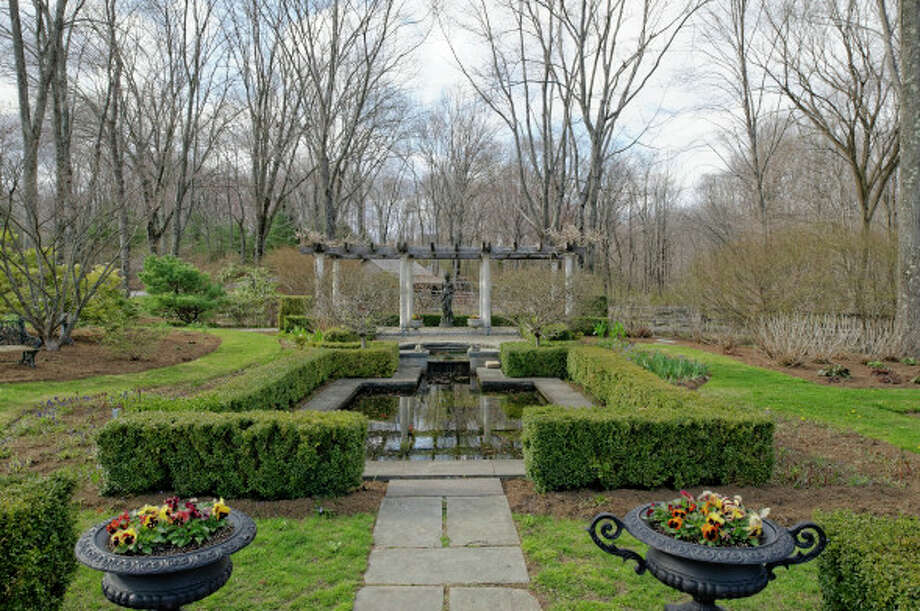 Ron Howard sold his Conyers Farm estate for $27.5 million. Check out the property. Photo: Daniel Milstein Photography, Copyright 2014 Daniel Milstein                          / Copyright 2014 Daniel Milstein