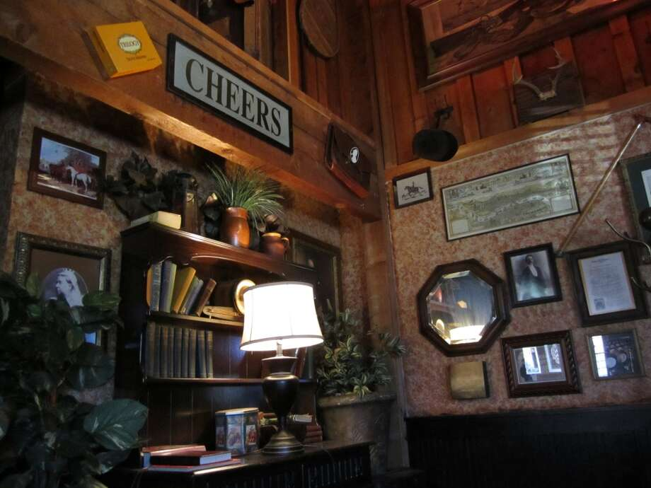 Watson's House of Ales14656 Grisby Drive 281-920-2929  There's no mystery as to why this pub is popular with the young professionals working in the Energy Corridor. Watson's boasts terrific happy-hour specials, an extensive menu of bar bites and burgers and one of the best patios in Houston. Photo: Syd Kearney, Houston Chronicle