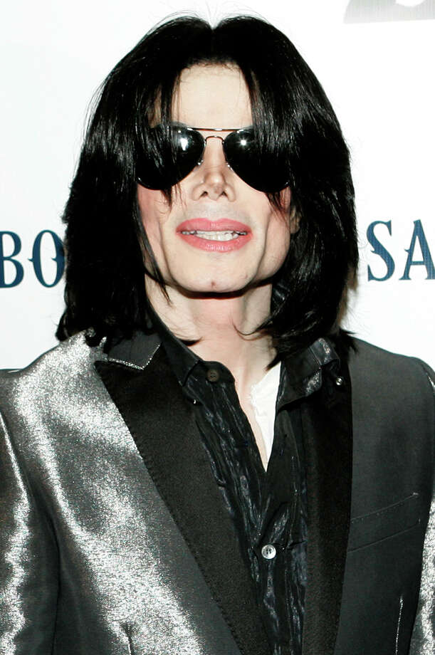 In this Nov. 8, 2007 file photo, pop star Michael Jackson poses on the red carpet during the RainbowPUSH Coalition Los Angeles 10th annual awards in Los Angeles. Frank Cascio, a personal assistant turned personal manager to Michael Jackson said the King of Pop had been taking propofol as early as 1999, and that the singer was drugged up ahead of his 2001 30th anniversary concerts. Photo: Associated Press, AP Photo/Danny Moloshok / Connecticut Post