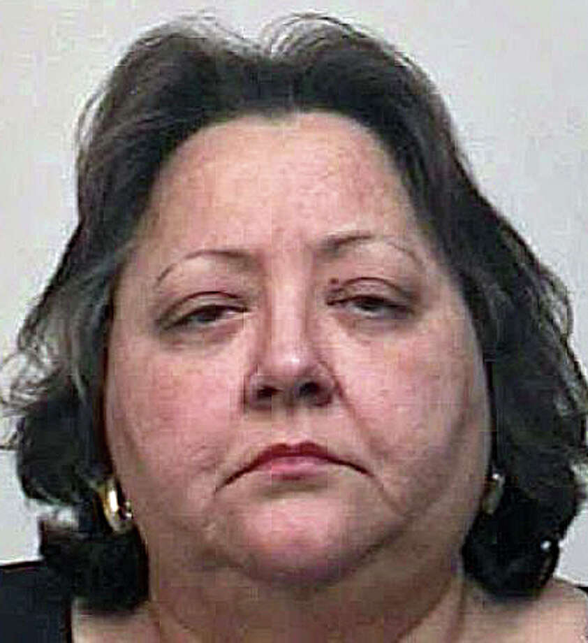 Carmella Jamshidian has been sentenced to nine years in prison on a charge that she stole more than $200,000 from the savings of three elderly Fairfield siblings. Photo: File Photo / Fairfield Citizen