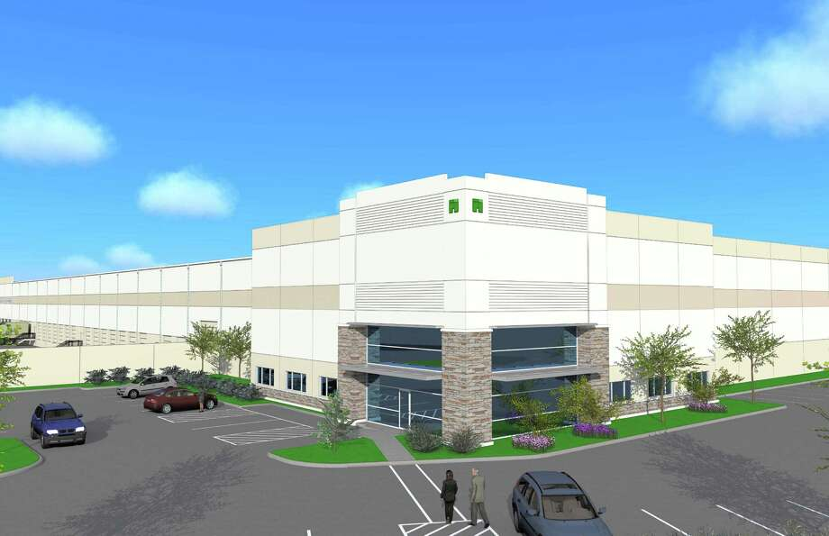First Industrial Realty Trust has broken ground on First Northwest Commerce Center. The 350,820-square-foot distribution will be built on a 24-acre site at 4800 West Greens Road with completion planned in the fourth quarter of 2014. / ONLINE_YES