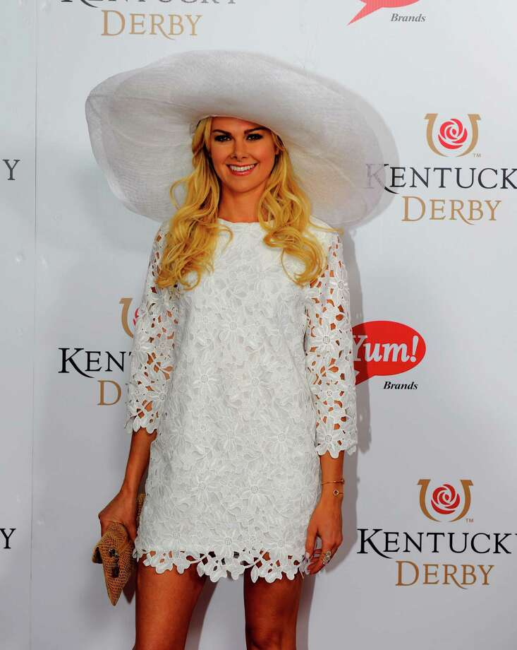 Laura Bell Bundy is photographed. Photo: Joe Imel, JOE IMEL/INVISION/AP / Invision