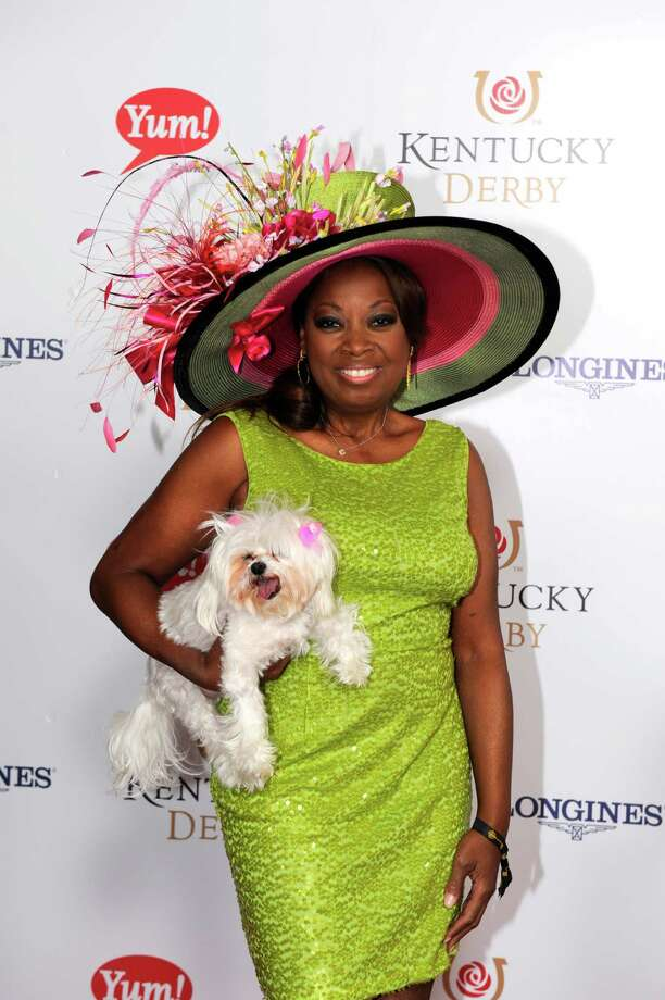 Star Jones is photographed. Photo: Joe Imel, Joe Imel/Invision/AP / Invision