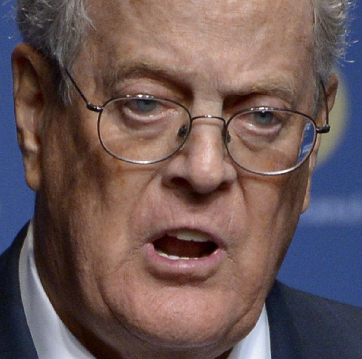 Billionaire brothers David (left) and Charles Koch have funneled millions of dollars into political campaigns and initiatives across the country, many of them conservative causes and attacks on Obama administration policies.