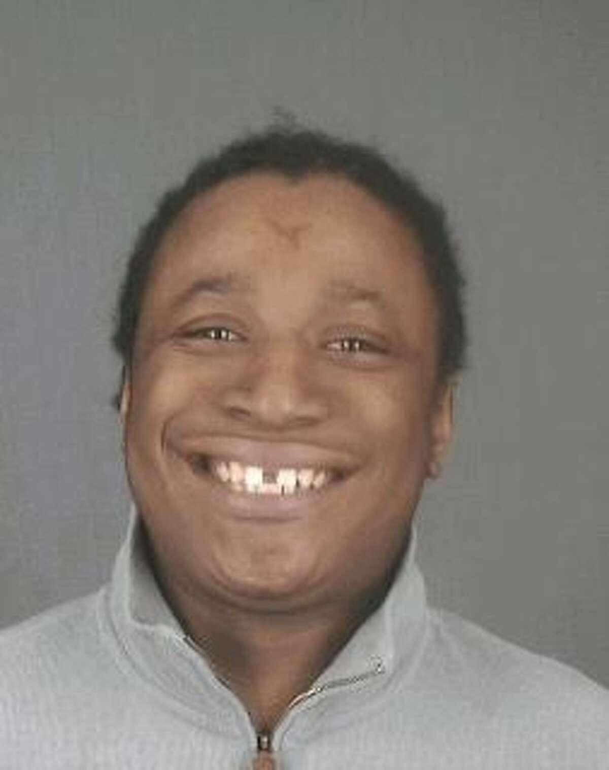 Rahkiem Johnson (Albany police photo)