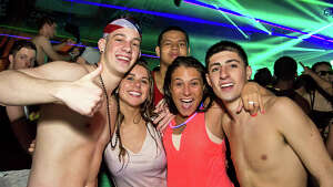 "Were You Seen at Foam N' Glow ""World's Largest Foam Party"" at the Washington Avenue Armory in Albany on Friday, May 2, 2014?"