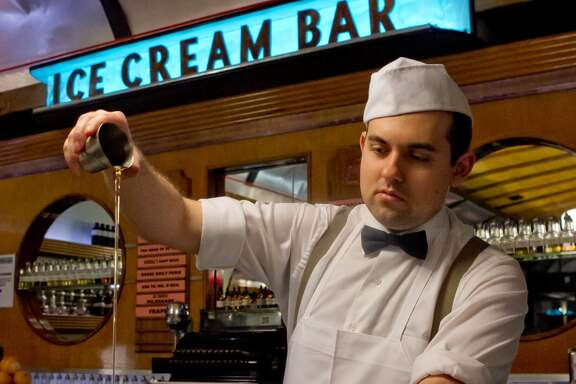 Less red tape at City Hall for new businesses. (The Ice Cream Bar in Cole Valley took two years to open over various permitting issues.)
