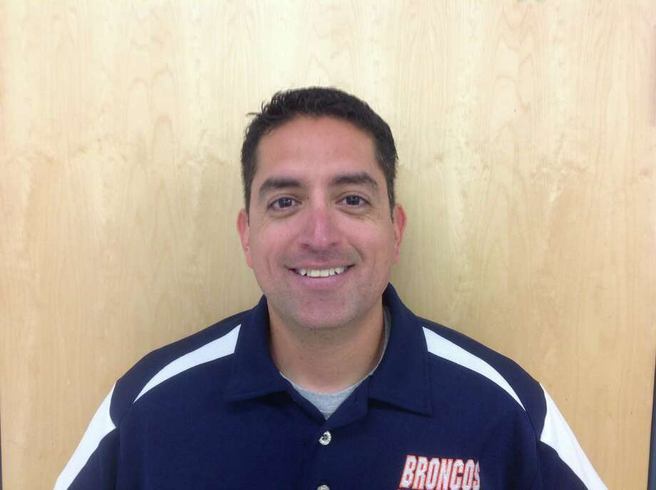 Brandeis soccer coach Brian Maher Photo: Courtesy Photo