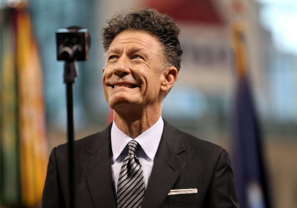 Four-time Grammy winner Lyle Lovett was a member of the Texas A&M Class of 1979.