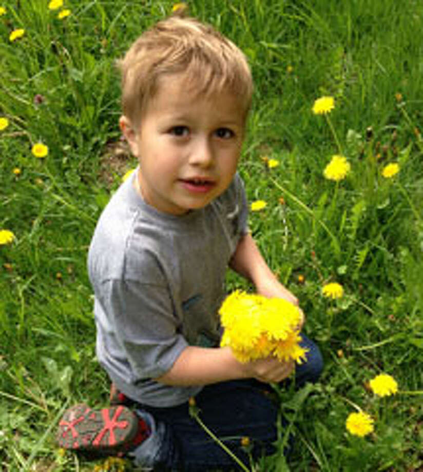 Authorities say Mason Joseph Bennatts Miller was taken from his Auburn home.
