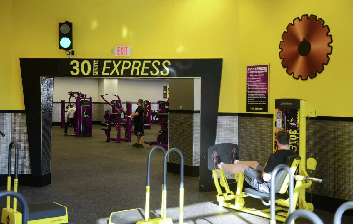 Planet Fitness 4900 Twin City Highway, Groves Visit their website here.