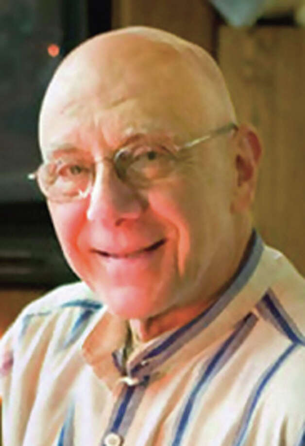 Dr. Bernie Siegel, the author of several books, will be the featured speaker at A Day of Wellness at the Fairfield Senior Center on May 17. Photo: Contributed Photo / Fairfield Citizen