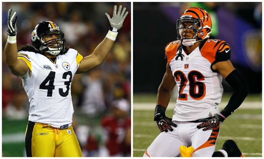 USCBest: Pittsburgh safety Troy Polamalu, a borderline Hall of Famer and big-time playmaker, selected 16th in 2003.   Worst: Another safety, Cincinnati's Taylor Mays, whose lack of speed has made him a journeyman after being chosen 49th overall in 2010.