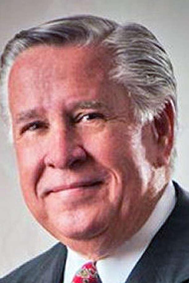 Jack Pratt Jr., head of Summit Advisors Inc., is seeking a second term as mayor of Kerrville.