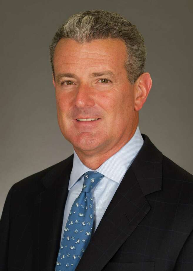 Al Walker is chairman, president and CEO of Anadarko Petroleum Corp. / ONLINE_YES
