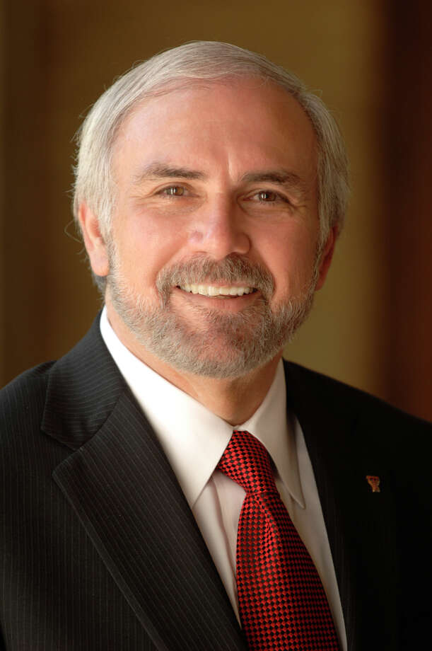 Guy Bailey has been selected by The University of Texas System Board of Regents as the sole finalist for the historic position of founding president for The University of Texas Rio Grande Valley. Photo: Courtesy Photo