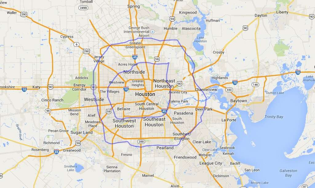 12 maps that help explain san antonio san antonio express news San Antonio City Limits Map how big is san antonio, really?we are the 7th largest city san antonio city limits map