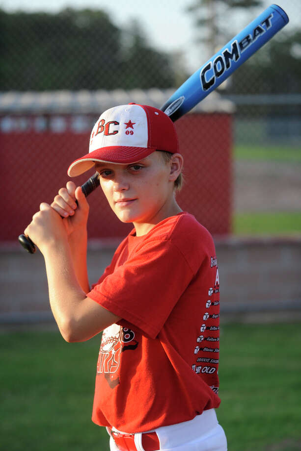 Year: 2009Name: Corbin VoegeliAge: 12Position: Left fieldFavorite team: New York MetsFavorite pro player: David WrightFavorite food: PizzaFavorite video game: MLB 09 The Show What do you want to be when you grow up? MLB player 2014: Corbin, No. 16, is a junior of the Bridge City varsity baseball team.
