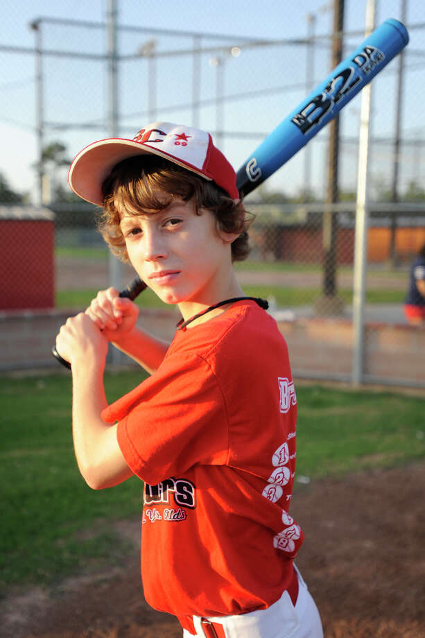 Year: 2009Name: Ryne ShugartAge: 12Position: Second baseFavorite team: New York YankeesFavorite Pro Athlete: Derek JeterFavorite food: I don't have a favorite foodFavorite video game: MLB 09 The ShowWhat do you want to be when you grow up? MLB player2014: Blaine, No. 18, is a junior on the Bridge City varsity baseball team.
