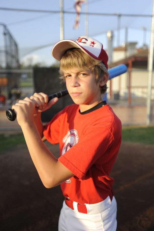 Year: 2009Name: Kolten BergeronAge: Right fieldFavorite team: Boston Red Sox Favorite food: PizzaFavorite video game: UFC What do you want to be when you grow up? MLB player