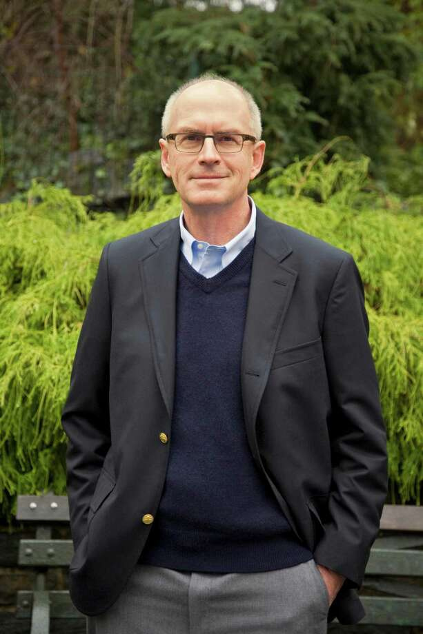 "Nathaniel Philbrick, author of ""Bunker Hill: A City, A Siege, A Revolution,"" will be the featured speaker at the Darien library on Saturday. Find out more.  Photo: Contributed Photo, Contributed / Darien News"