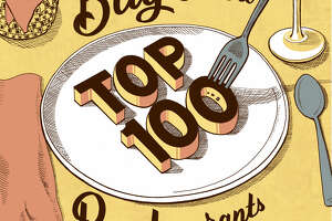 Top 100 Restaurants - Photo