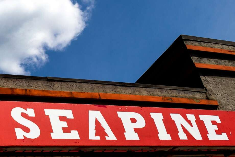 Seapine Brewing Company, 3828 Fourth Ave. S. Suite 2, Sodo: Seapine, which opened in 2011, opens its taproom Friday through Sunday, but you can also find its brews on tap in several locations throughout the city. Find a French-style saison, milk stout or classic pale ale. Something for everyone. Photo: JORDAN STEAD, SEATTLEPI.COM